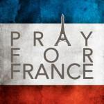 Pray for France〜パリ同時多発テロ~テロ時の心得