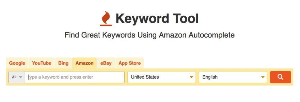 free amazon research tool