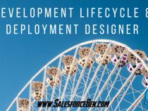 Development Lifecycle & Deployment Designer, Guide & Tips