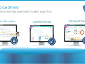 Salesforce Shield: Delivering Security & Trust in the Cloud