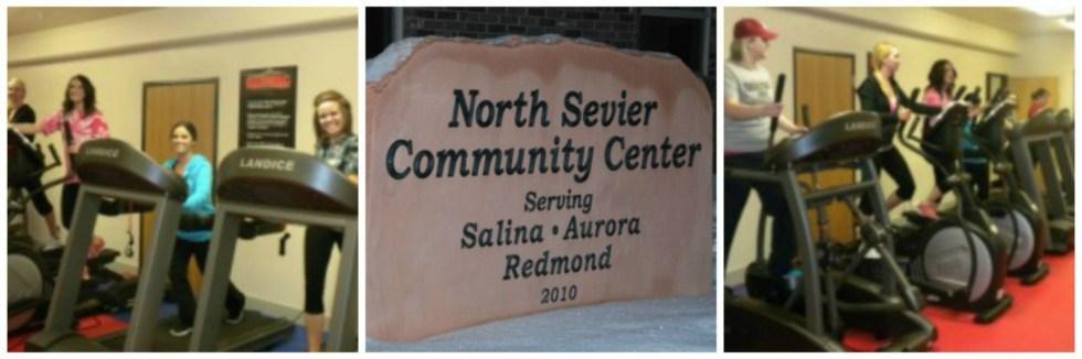 North Sevier Recreation Center