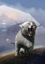 Racing Cat of Freyne