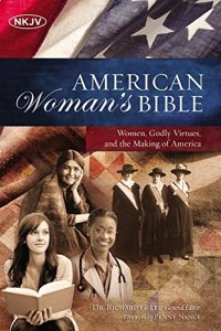 NKJV American Womans Bible