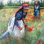 Poppy Pickers