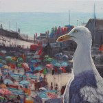 A Seagull's View