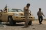 انفجارات عنيفة مصاحبة لإشتباكات مسلحة داخل معسكر الجرباء في الضالع