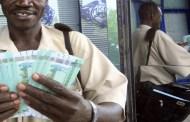 انتعاش الجنيه السوداني بعد إعلان الولايات المتحدة إلغاء عقوبات اقتصادية كانت مفروضة على السودان