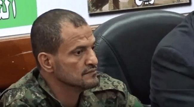 مدير أمن عدن يعزي أسرة العميد الركن عمر الصبيحي