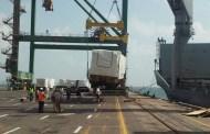 توجيهات لإدارة ميناء عدن بحجز باخرة قطرية أرست بميناء الحاويات الأربعاء الماضي ومخاوف تصرف غير مسؤول يضر بسمعة ميناء عدن عالميا