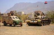 المنطقة العسكرية الثانية تمنع السيارات المجهولة من دخولها ساحل حضرموت