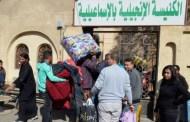 نزوح أقباط من شمال سيناء إثر تهديدات