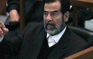 آخر اعترافات صدام حسين يكشفها محقق الـ
