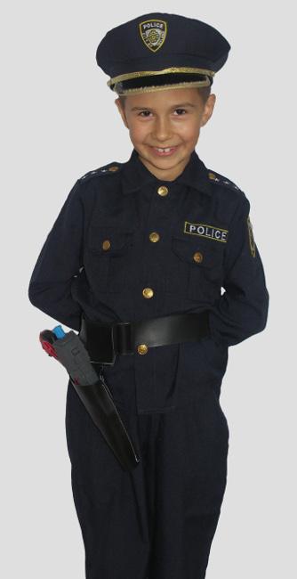 106. Policjant