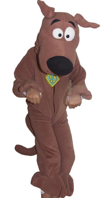 122. Scooby Doo