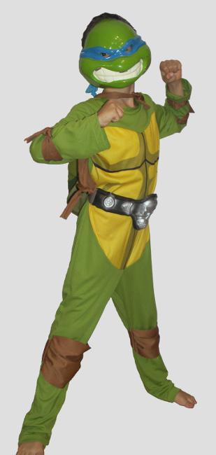 156. Żółw Ninja