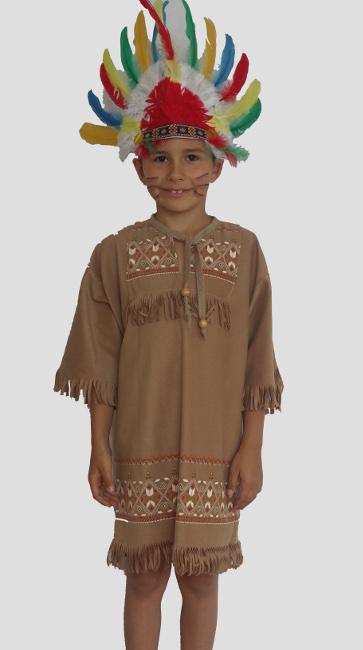 38. Indianin