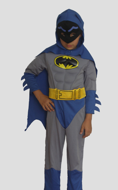 5. Batman