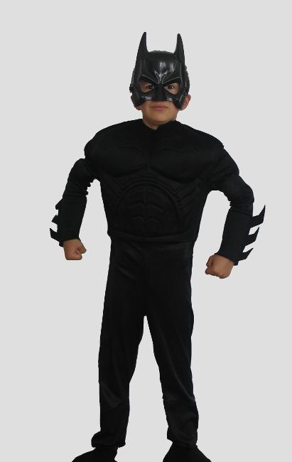 7. Batman 3