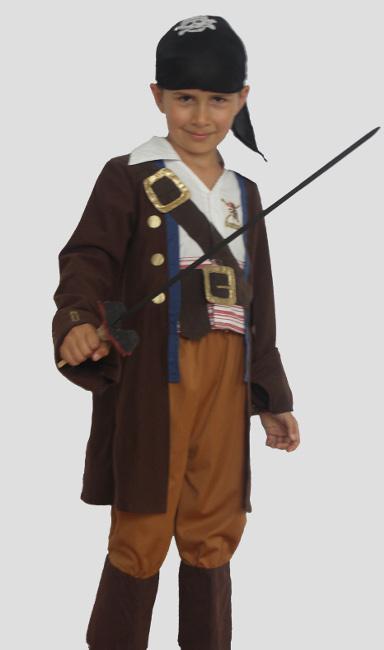 74. Mały Pirat