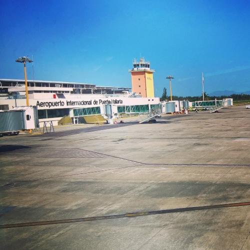 Puerto Vallarta Airport