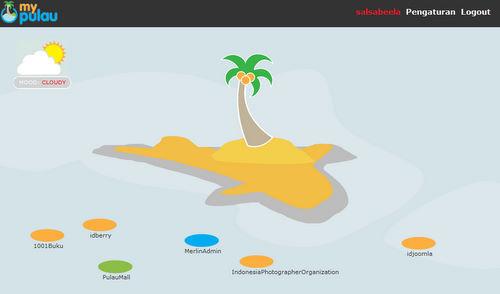 My Pulau