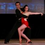 Ozan Anac & Paulette Bleam