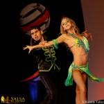 World Latin Dance Cup 2013 Amanda & Gabriel