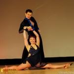 World Latin Dance Cup 2013 John Josephine