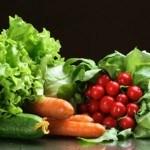 Vegetales: secretos para lograr con ellos juventud, salud y belleza
