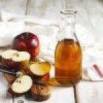 Benefíciate y Pierde Peso consumiendo Vinagre de Manzana