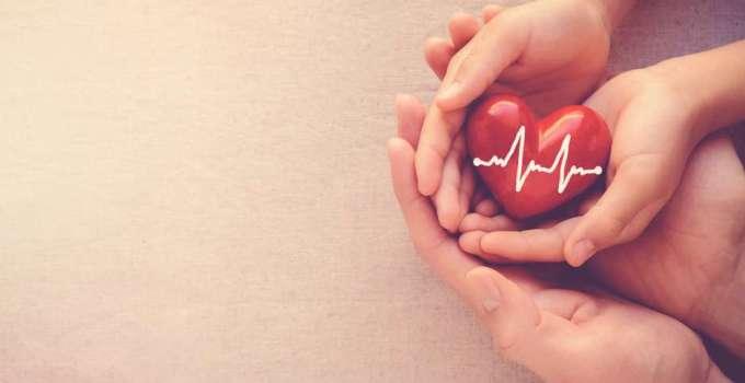 5 Consejos para una dieta saludable para tu corazon