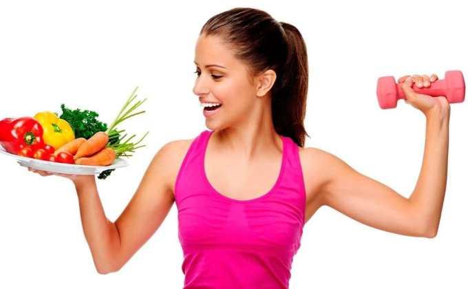 fitnes y salud