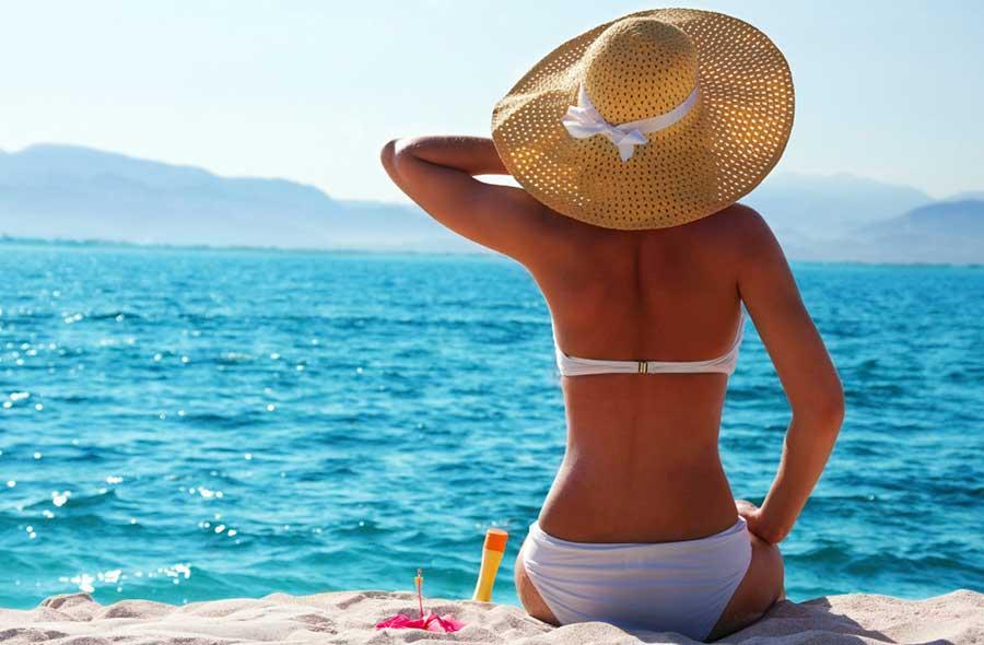 proteccion piel verano