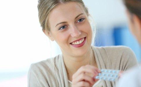 Pastillas anticonceptivas: Píldoras anticonceptivas