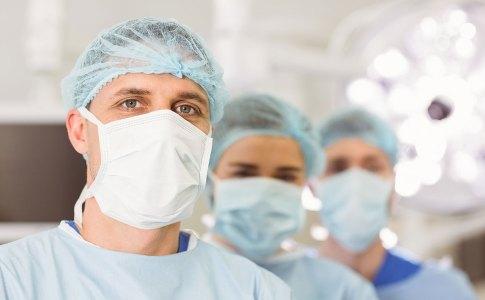 Métodos quirúrgicos