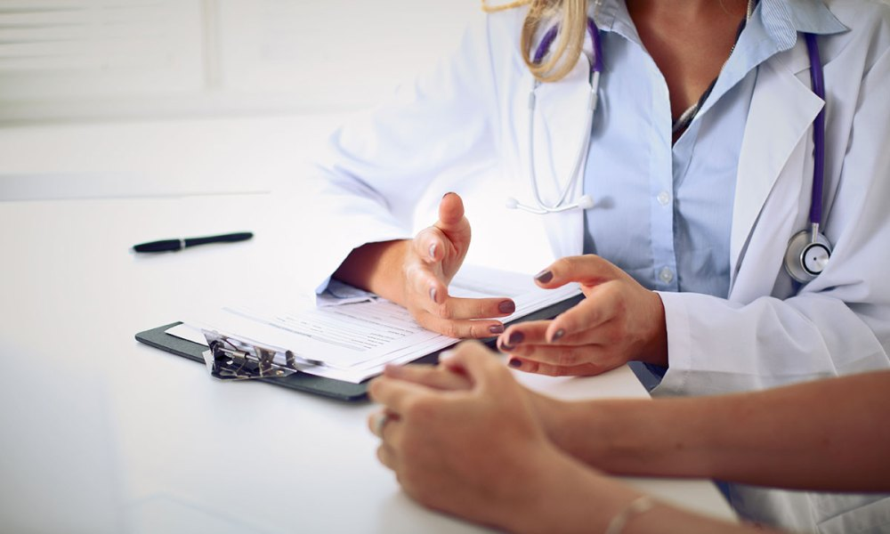 Quistes de ovario: ¿Qué son y cómo se tratan?