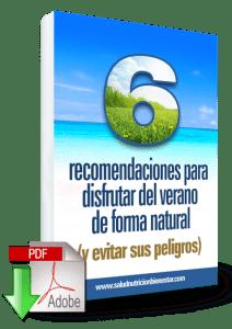 6 recomendaciones para disfrutar del verano