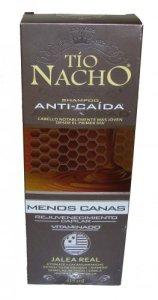 Tío Nacho shampoo