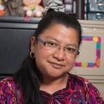 Paulina Ixcamparij School Director