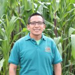 Jose Hernandez, Director of Community and External Relations
