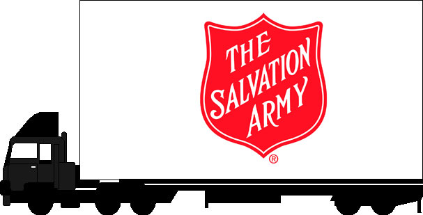 the salvation army tampa donate goods the salvation