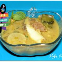 Mutton Kurma (with Vegetables)