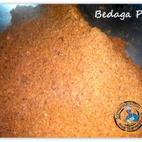 Bedaga Podi (Vangi Baath Powder)