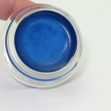 Maybelline Color Tattoo blue on by