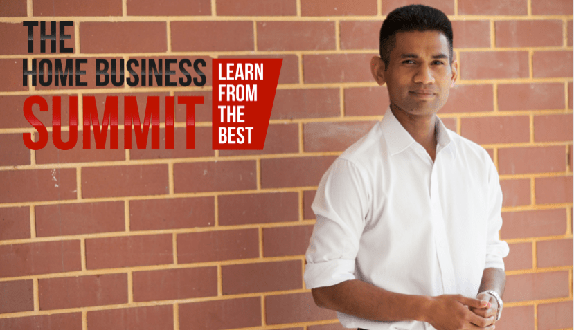 Home Business Summit with Samith Pich