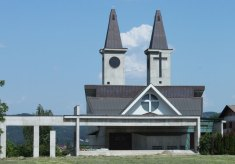 Najava: Trodnevnica sv. Antunu Opatu, Pustinjaku