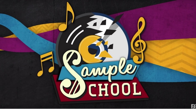Sample School : révisez vos samples !