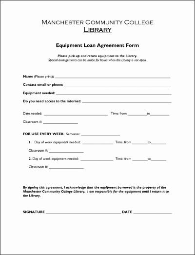8 Construction Loan Agreement Template - SampleTemplatess - SampleTemplatess