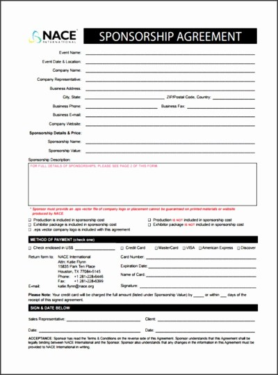 10 General Agreement Template - SampleTemplatess - SampleTemplatess