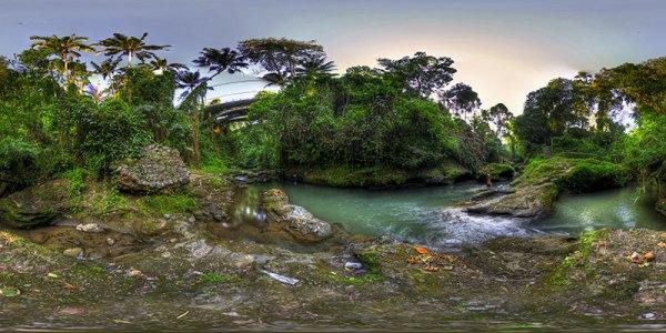 campuhan-river
